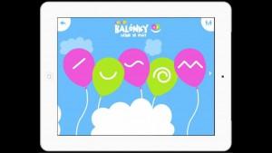 chytré balonky
